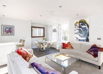 3 bed maisonette for sale in Brunswick Place, Bath, Somerset BA1