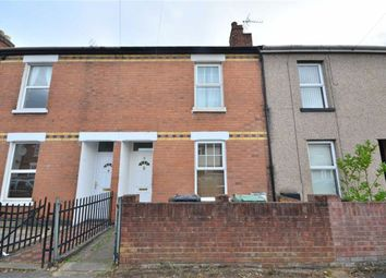 Thumbnail 2 bed terraced house for sale in Highworth Road, Gloucester
