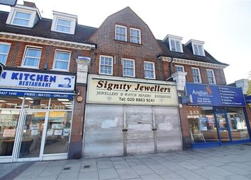 Thumbnail 4 bed flat to rent in Station Road, North Harrow, Harrow
