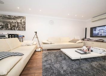 Thumbnail 3 bed flat for sale in Greville Road, London