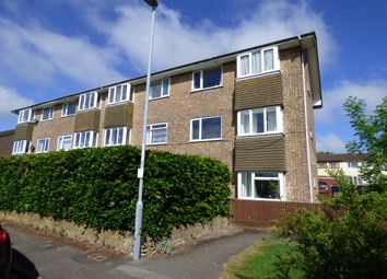 Thumbnail 1 bedroom flat for sale in Bickley Court, Shaftesbury