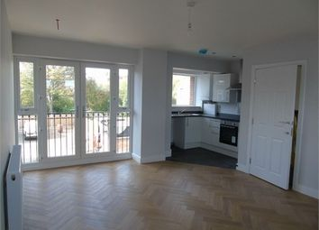 Thumbnail 1 bed flat for sale in Bulkington Road, Bedworth
