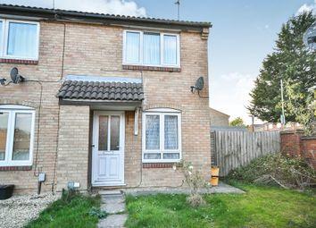 Thumbnail 2 bedroom terraced house for sale in Thornford Drive, Westlea, Swindon