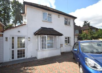 Thumbnail 5 bed detached house to rent in Knowle House, Uxbridge Road, Hillingdon