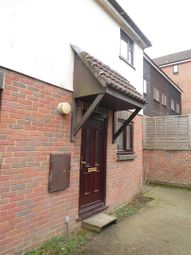 Thumbnail 2 bed end terrace house to rent in Peacock Mews, Springvale, Maidstone