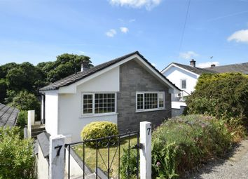 Thumbnail 2 bed detached bungalow for sale in Cunningham Park, Mabe Burnthouse, Penryn