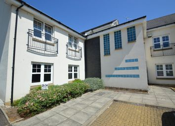 Thumbnail 4 bed flat for sale in Belfast Quay, Irvine, North Ayrshire