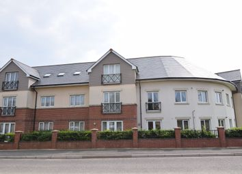 Thumbnail 2 bed flat to rent in Holzwickede Court, Weymouth