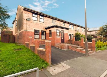 Thumbnail 4 bed end terrace house for sale in London Road, Blackburn