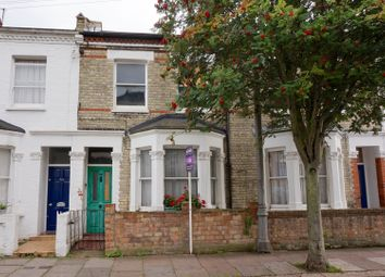 Thumbnail 3 bed terraced house for sale in Averill Street, Hammersmith