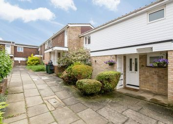 Thumbnail 3 bed terraced house for sale in Chippendale Road, Crawley