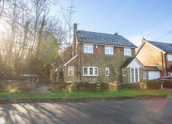 Thumbnail 4 bed detached house for sale in Waldron, Heathfield, East Sussex
