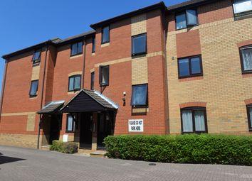 Thumbnail 2 bed flat to rent in Carlisle Road, Southampton
