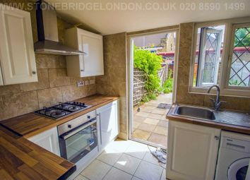 Thumbnail 3 bed terraced house to rent in Lambourne Road, Barking