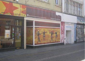 Thumbnail Retail premises to let in 85, Skinnergate, Darlington
