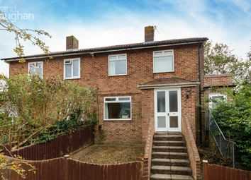 Thumbnail 5 bed semi-detached house to rent in Staplefield Drive, Brighton, East Sussex