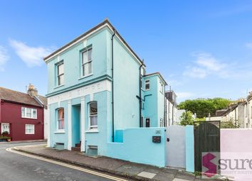 Thumbnail 1 bed flat for sale in Bute Street, Brighton