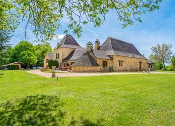 Thumbnail 6 bed country house for sale in Les-Eyzies-De-Tayac-Sireuil, Dordogne, France