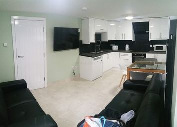 6 bed flat to rent in Amherst Road, Fallowfield, Manchester M14