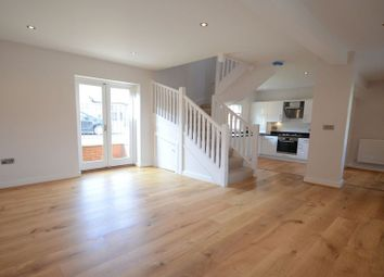 Thumbnail 2 bed terraced house to rent in Windover Mews, Basingstoke