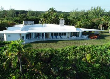 Thumbnail 4 bed property for sale in S Palmetto Point, The Bahamas