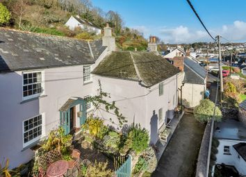 Noss Mayo, Plymouth PL8