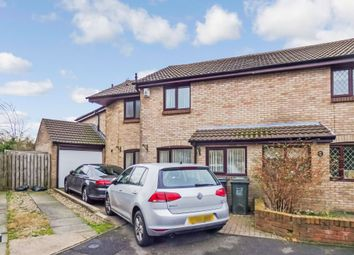 Thumbnail 4 bed semi-detached house for sale in Eastwood Close, Burradon, Cramlington