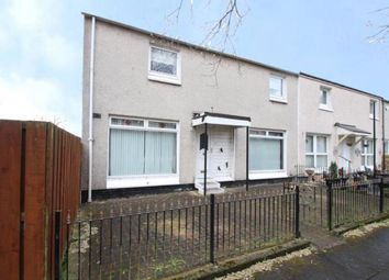 Thumbnail 4 bed end terrace house for sale in Staffin Street, Summerston, Glasgow