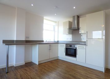 Thumbnail 2 bed flat to rent in Yorkshire House, Leeds Road, Castleford