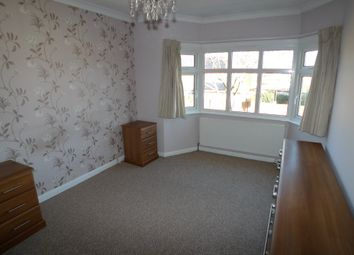 Thumbnail 3 bed semi-detached house to rent in Old Farm Avenue, Sidcup