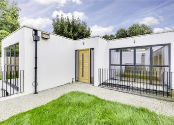 Charles Street, London SW13. 3 bed detached house for sale