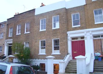 Thumbnail 1 bed flat to rent in Darnley Road, London