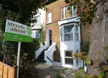 Thumbnail 2 bed maisonette for sale in Waddon Road, Croydon, Surrey