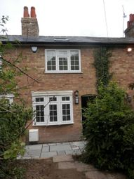 Thumbnail 2 bed terraced house for sale in Lambourne Road, Chigwell Row