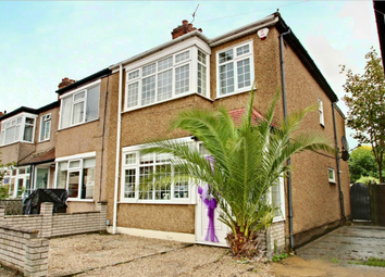 Thumbnail 3 bed semi-detached house for sale in Tenterden Road, Essex
