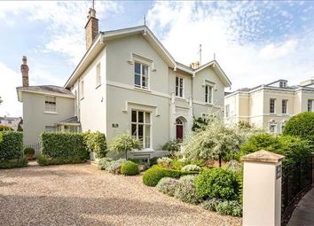 5 bed semi-detached house for sale in Pittville Circus, Cheltenham, Gloucestershire GL52