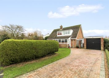 Thumbnail 4 bed detached house for sale in Coniston Road, Brooke, Norwich, Norfolk
