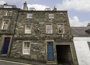 Thumbnail 4 bed town house for sale in 5 Brae Street, Dunkeld, Perth, Perthshire