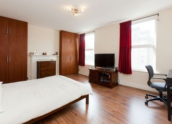 Thumbnail 2 bed maisonette to rent in Park View, Collins Road, London