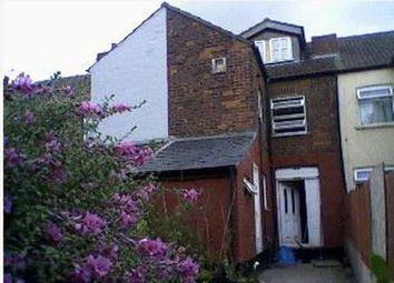 3 bed terraced house for sale in Staveley Street, Edlington, Doncaster DN12