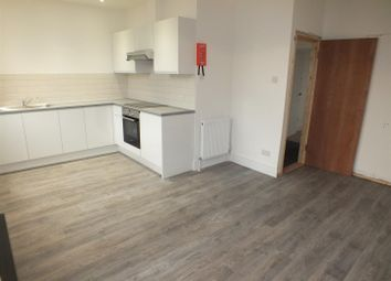 Thumbnail 1 bed flat to rent in Roderick Road, London