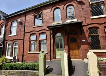 Thumbnail 2 bed terraced house for sale in Selous Road, Blackburn, Lancashire
