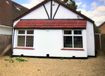 Thumbnail 2 bed bungalow for sale in Abbotts Road, North Cheam, Sutton