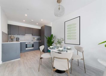 """Thumbnail 1 bed flat for sale in """"Yarn Court"""" at Angora Close, Wallington"""