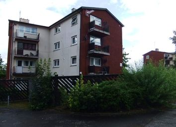 Thumbnail 2 bed flat to rent in Alexander Road, Glenrothes, Fife