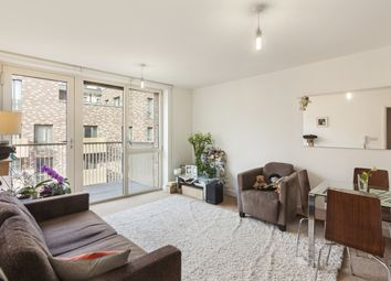 Thumbnail Flat for sale in St Andrews, Oxley Square, Bow