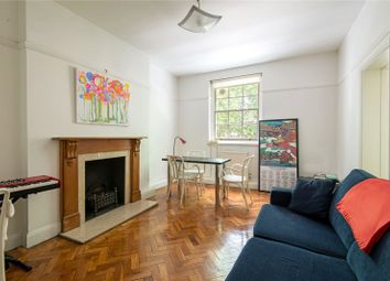 Thumbnail 1 bed flat for sale in Regent Square, London