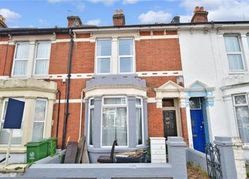 Thumbnail Terraced house for sale in North End Avenue, North End, Portsmouth, Hampshire