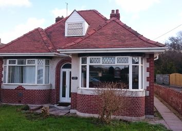 Thumbnail 2 bed bungalow to rent in Church Rd, Burry Port