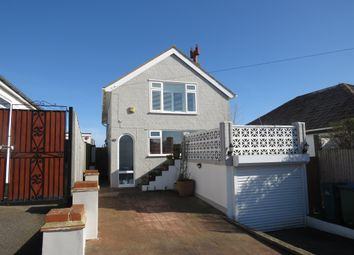 Thumbnail 3 bed detached house for sale in Victoria Avenue, Peacehaven